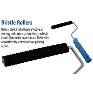 bristle-rollers