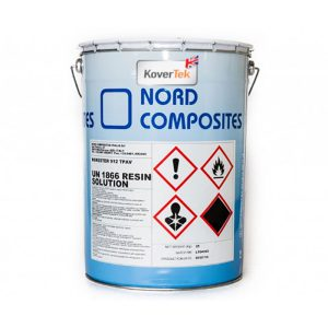 Lloyds Approved Resin