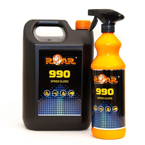Roar Extreme 990 Speed Gloss 4.4kg